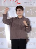 [SW포토]김강현,'제혼의 기술로 3000만 체우고 싶어요'