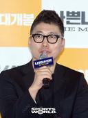 [SW포토]영화'나쁜 녀석들' 손용호 감독