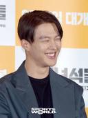 [SW포토]귀여운 미소의 장기용