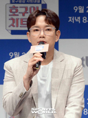 [SW포토]선넘규 장성규,'지금 인기는 거품'