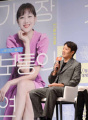 [SW포토]김래원,'공효진과 16년만에 호흡'