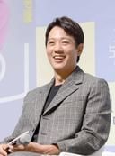 [SW포토]푸근한 미소의 김래원