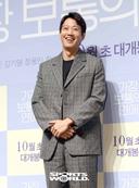 [SW포토]미소천사 김래원