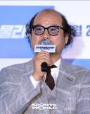 [SW포토]김상호,'청렴한 경찰'