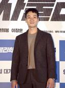 [SW포토]밝은 미소의 박해수