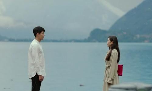 현빈♥손예진 '사랑의 불시착', 시청률 승승장구