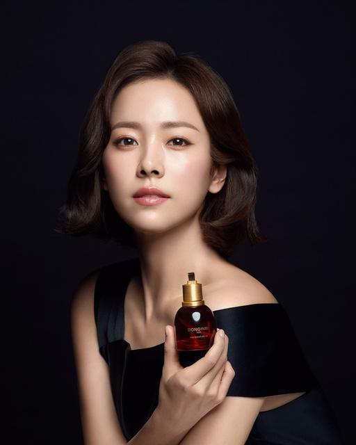 KGC인삼공사 '동인비'..바르는 홍삼 화장품으로 주목