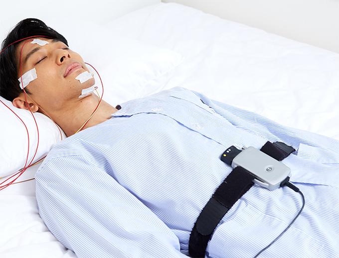 심해지는 부모님 코골이… 추석연휴, 수면건강 검사 어때요